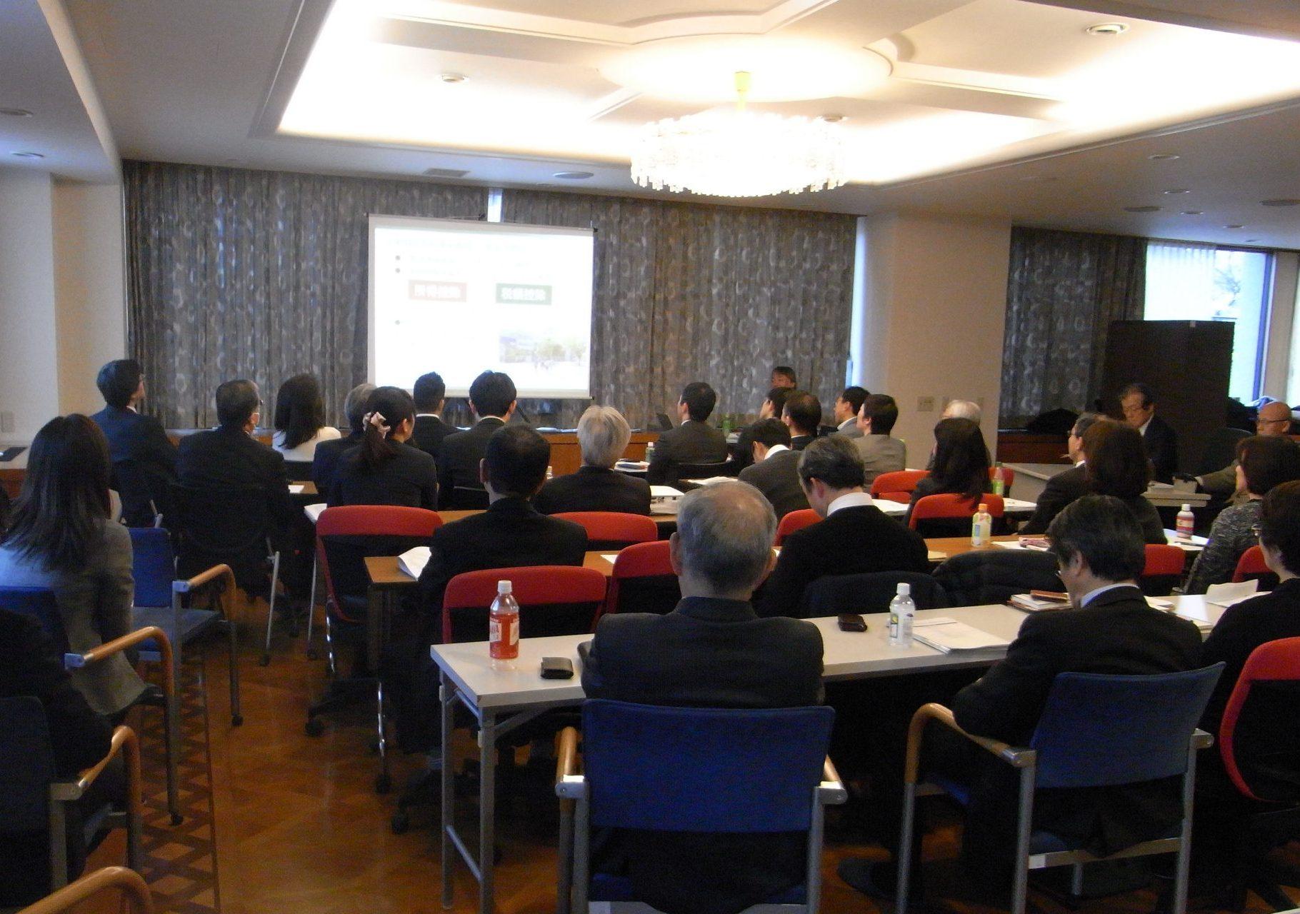 公益社団法人Japan Treasure Summit